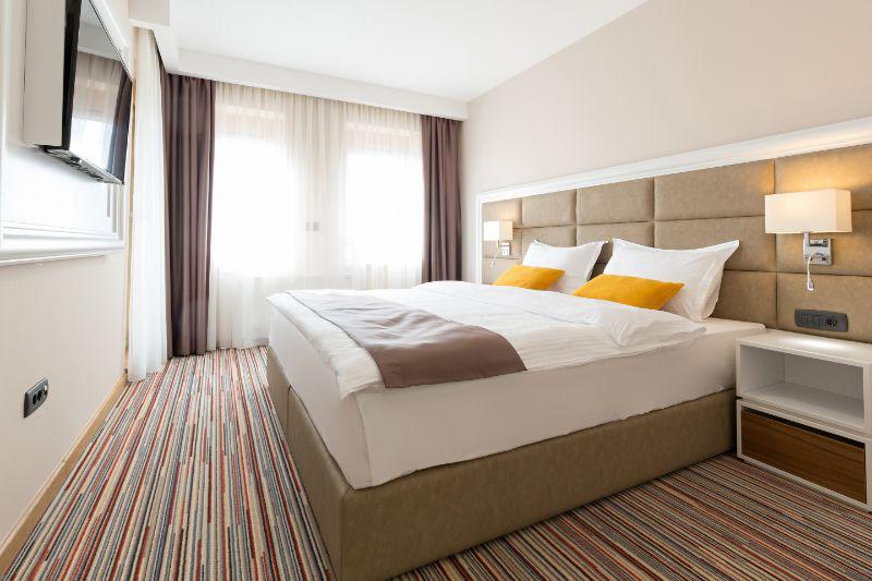 Hotel Refurbishment Surveys